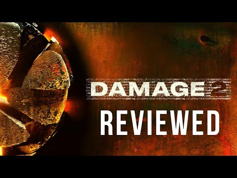 Reviewing Heavyocity: Damage 2! The Legend Continues.