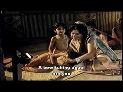 Aaja aaja re nindiya ( Ramayan)