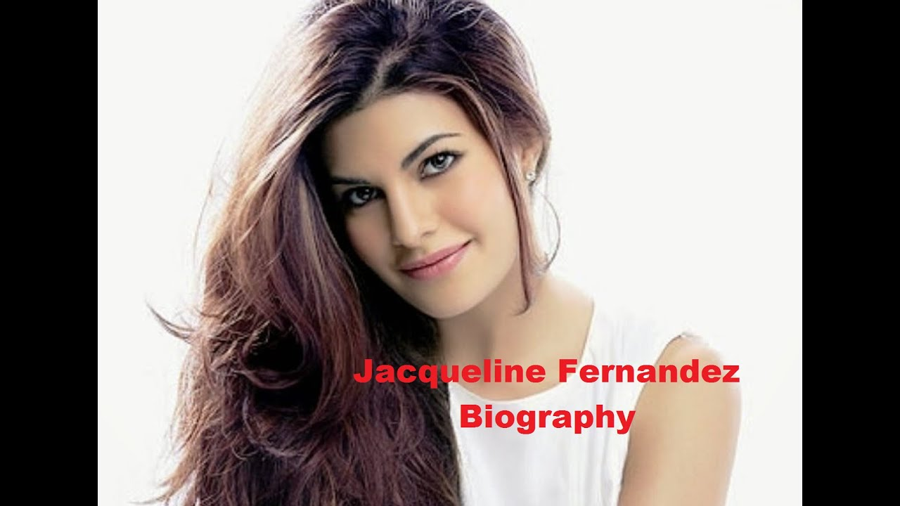 jacqueline fernandez biography wiki profile - youtube