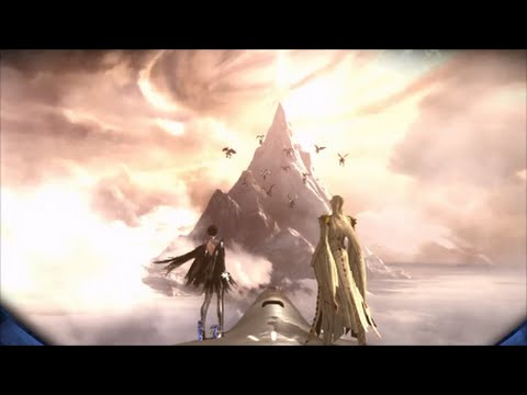 Bayonetta 2 - Chapter XVI: Sovereign Power (Final Boss)
