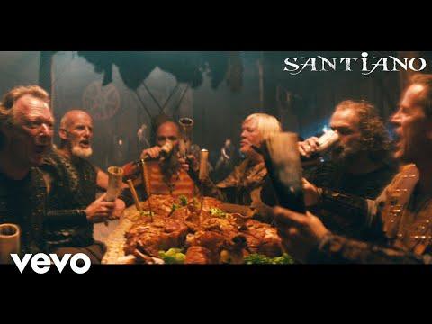 Santiano - Mädchen von Haithabu