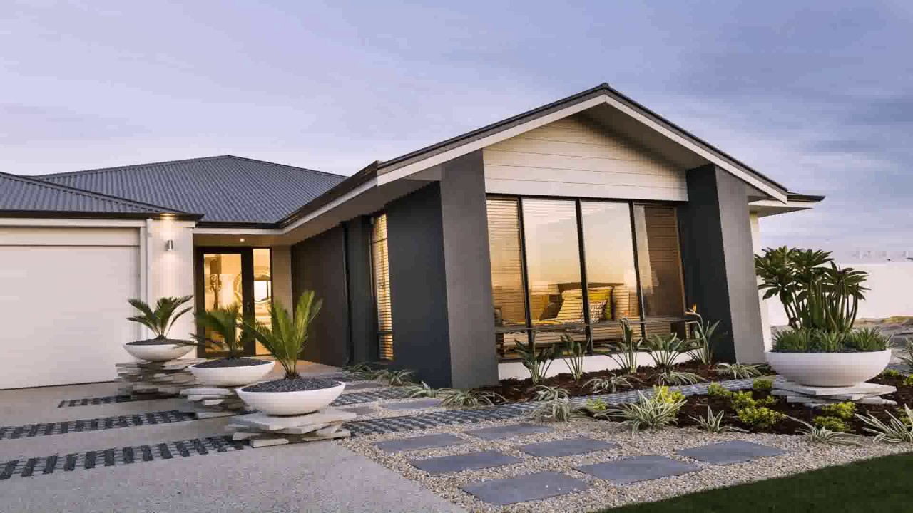 Home Styles With Flat Roof See Description See
