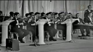 عبد الحليم حافظ....حفلة الكويت كاملة