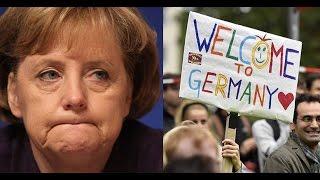 Germany Misplaces 600k Refugees
