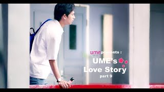 Gambar cover Ume Love Story #Part9 (Final)