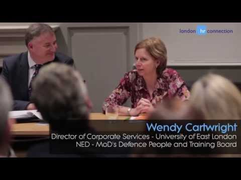 Do HRDs Make Great NEDS (Highlights)