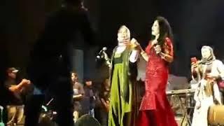 Sawernya segepok...!! Rita sugiarto feat hj warsiah & h ciut live binuang