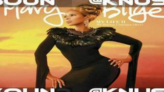 Mary J Blige - Midnight Drive (feat. Brook Lynn) - My Life Part II