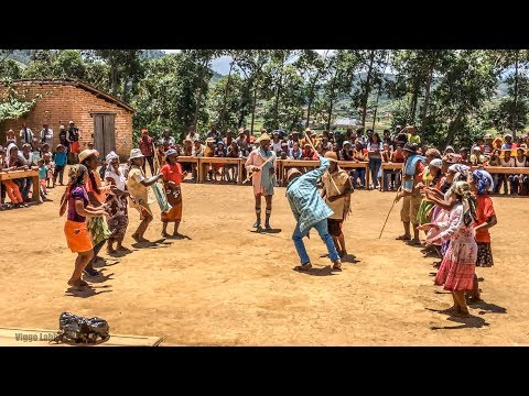 Journees des Ecoles 2018 in Madagascar