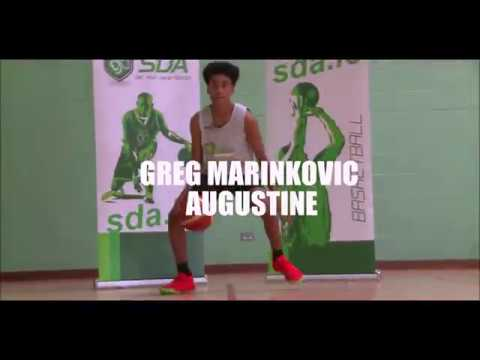 11 Greg Marinkovic Augustine