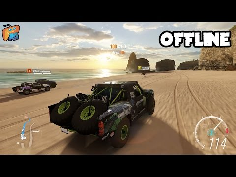 Top 10 Offline Racing Games of 2017![AndroGaming]