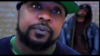 Sean Price - King Kong ft. Rock (Official Music Video)