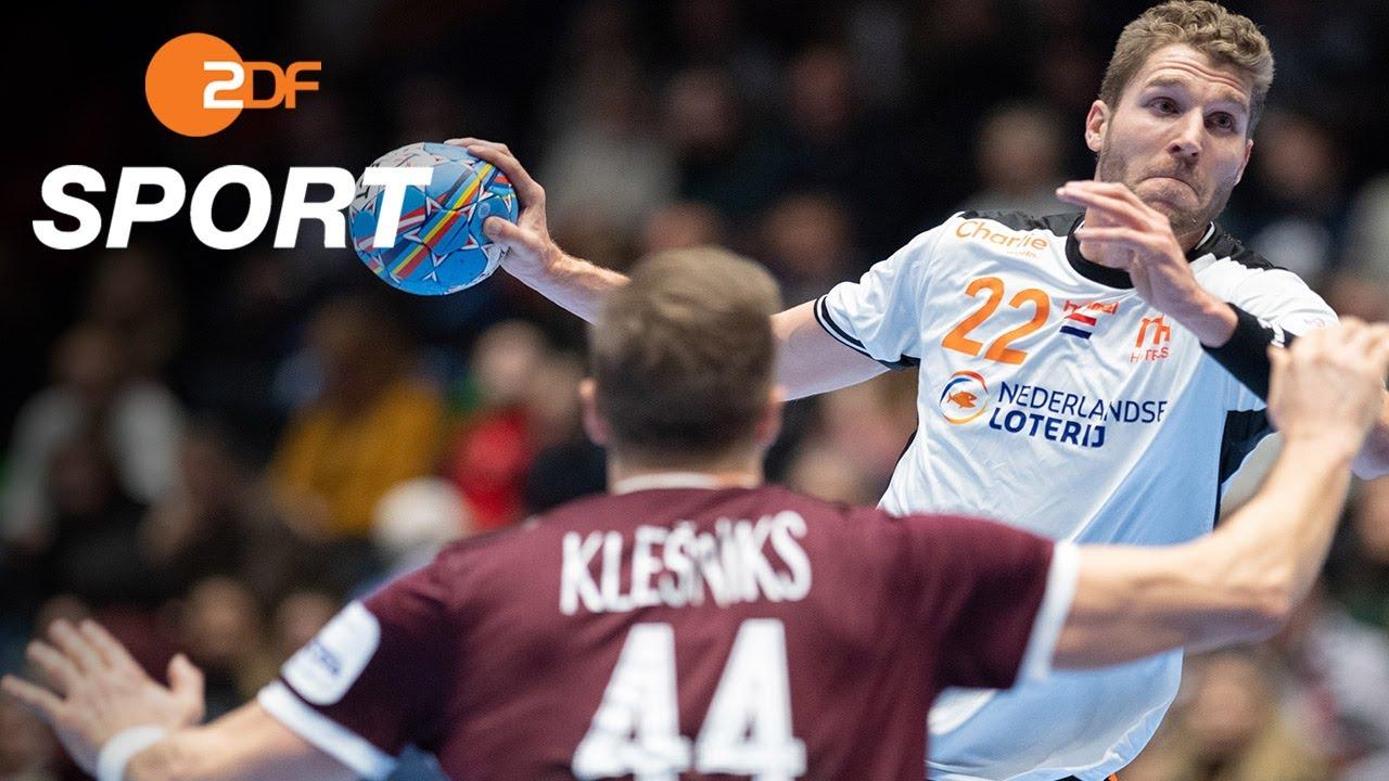 Handball Em 2021 Zdf