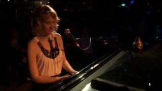 Please Be Kind - Sarah McKenzie with James Morrison