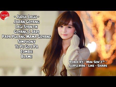 DJ REMIX JARAN GOYANG | AISYAH LAGI SYANTIK | GOYANG 2 JARI (DJ BREAKBEAT POPULER) - Min Sen'z™