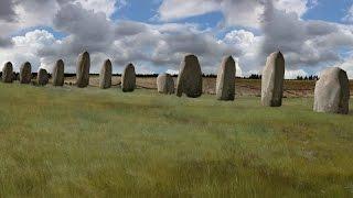 'Superhenge' Discovered Underground Near Stonehenge