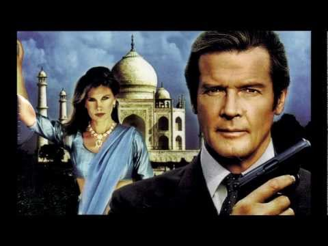 Totally...James Bond - All Time High (Instrumental)
