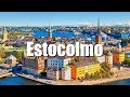 Stockholm City Tour. Guía de Estocolmo. Sweden - Suecia