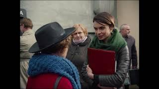 Хрусталь (2018) - трейлер. В Доме кино с 3 января