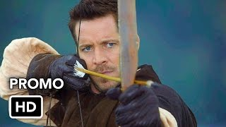 """Once Upon a Time 6x11 Promo """"Tougher Than The Rest"""" (HD) Season 6 Episode 11 Promo"""