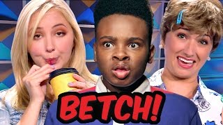 WHAT IS THE CLOUD - ft. Jay Versace - BETCH!