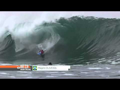 IBA Bodyboarding THE ARICA CHILEAN CHALLENGE - FINAL DAY