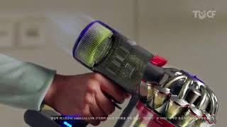 코스모글로벌 다이슨 V8 카번파이버 2017 12 01