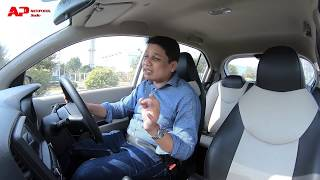 2018 Hyundai Santro Test Drive Review Hindi - Autoportal