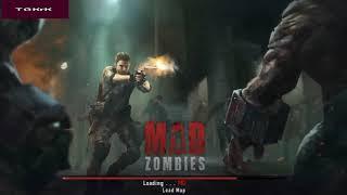 MAD ZOMBIES : AndroidGamePlay - WalkThrough