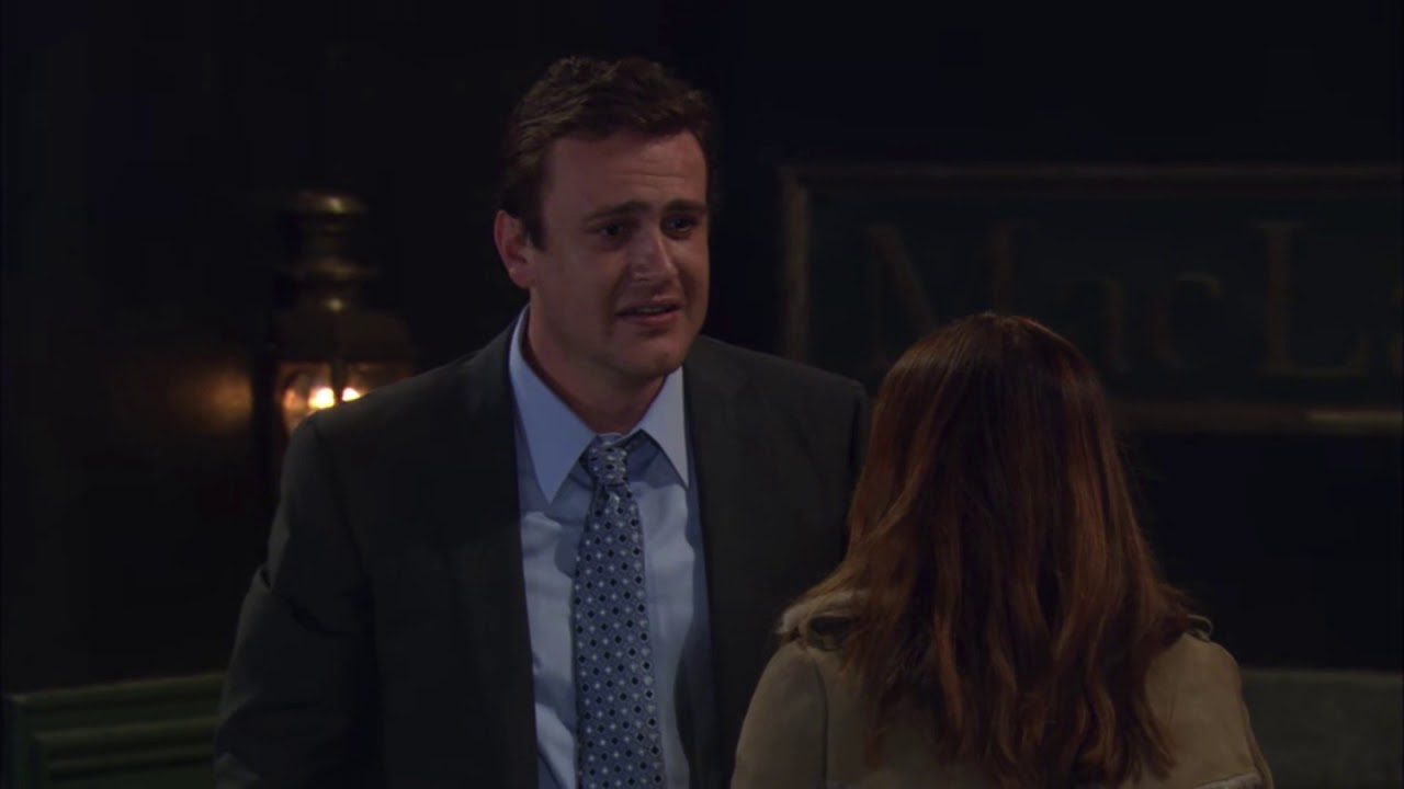 """Download How I Met Your Mother   S6E13   """"I'm not ready for this"""""""