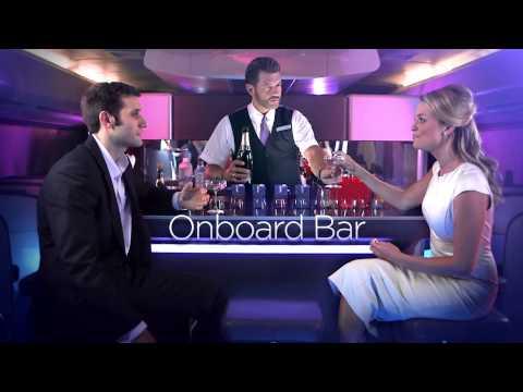 Virgin Atlantic | Upper Class