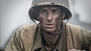 'Hacksaw Ridge' (2016) Official Trailer | Andrew Garfield, Teresa Palmer
