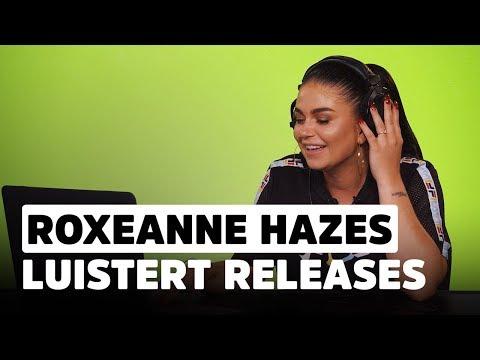 Roxeanne Hazes wordt agressief van Armin van Buuren I Release Reacties