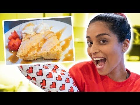 Baking The Best Valentine's Day Dessert Mp3