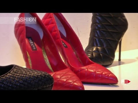 MICAM Milano | Albano | Footwear Exhibition | February 2015 by Fashion Channel