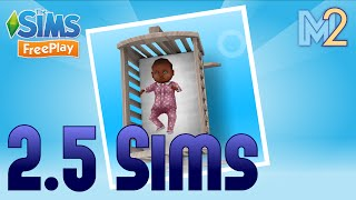 THE SIMS FREEPLAY: Поиграем?