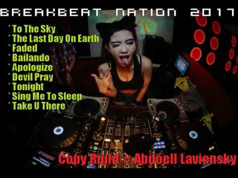 ABDOELL [AL7] - BREAKBEAT NATION 2016