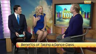 North Dakota Today Benefits of Taking a Dance Class