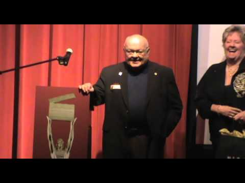 Mayor Pradel-Opening Remarks