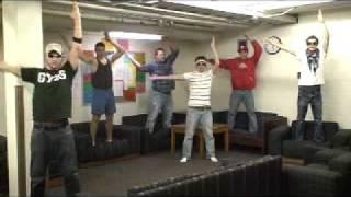 Tik Tok- Ke$ha (SutherlandEC music video)