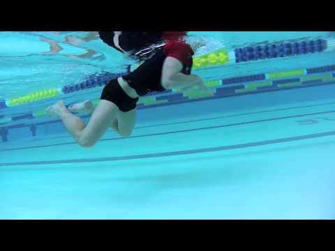 SwimTastic Breaststroke Drill
