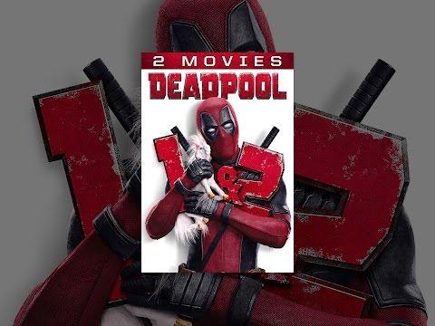 Deadpool 2-Movie Collection Mp3