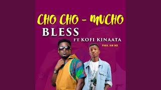Gambar cover ChoCho Mucho