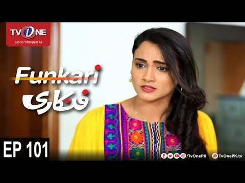 Funkari - Episode 101 - TV One Drama - 12th October 2017