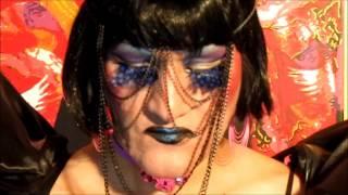 QUIERO SER LA PRÓXIMA CHICA ALMODÓVAR video de Frau Diamanda 2012