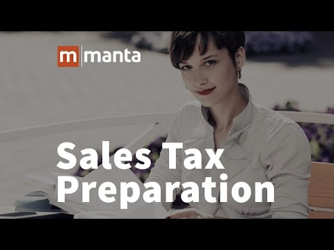 Everything You Need to Know About Sales Tax Regulations