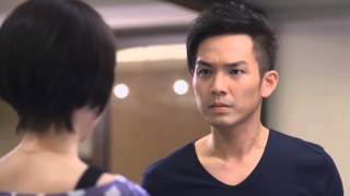 Wallace Chung (鍾漢良 ) si Tiffany Tang(唐嫣) in My Sunshine -( Silent Separation ) -
