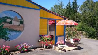 Découvrez notre camping familial 4 étoiles proche Lascaux et Sarlat