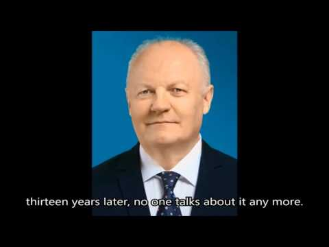 Jo Cox: The French politician François Asselineau anticipated such an event !