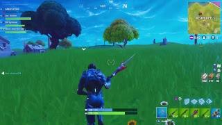 Fortnite Season 4 Leveling Battle Pass